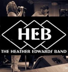 The Heather Edwards Band