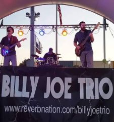 Billy Joe Trio