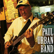 Paul Urban Band