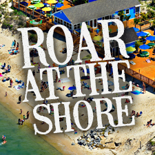 Roar at the Shore