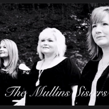 picture of logo for The Mullins Sisters